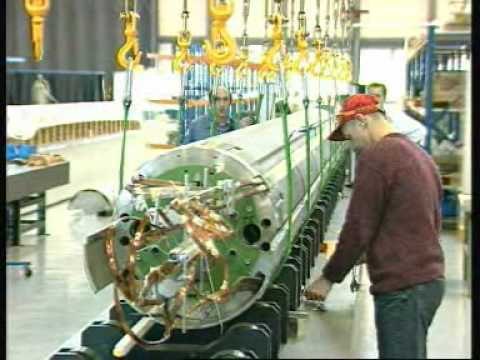 LHC Superconducting Magnets 3