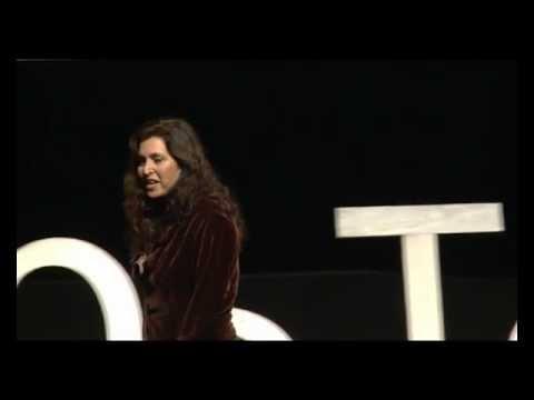 Redefining Philanthropy: Lauren Gillis at TEDxCapeTown