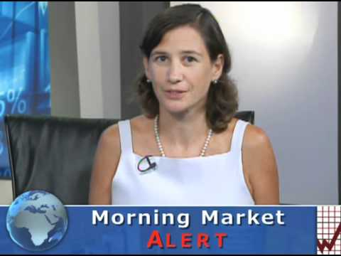 Morning Market Alert for July 1, 2011