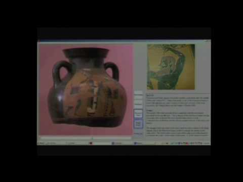 TEDxUKZN - Dr. Adrian Ryan - An online Museum of Vase-paintings