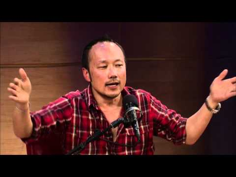 Bill's Design Talks: Robert Wong, Google CreativeLab