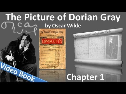 Chapter 01 - The Picture of Dorian Gray by Oscar Wilde