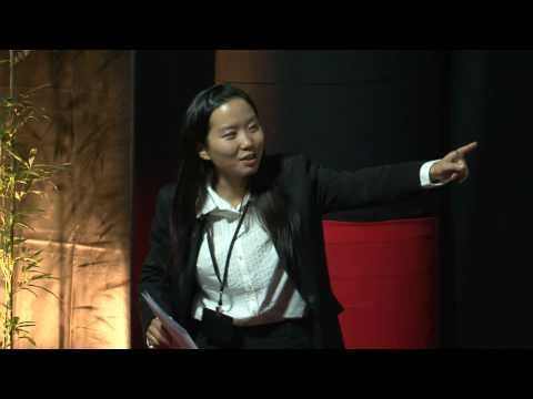"TEDxMonga - Kate Hsu 許芯瑋 - Introducing ""Design For Change"" to Taiwan"