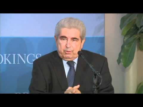 President Christofias: A Solution for Cyprus and Turkey