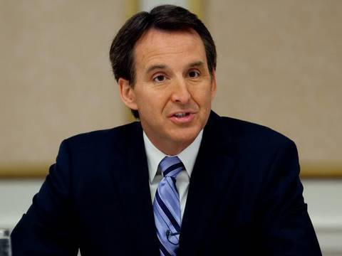 Tim Pawlenty on Palin, Plans for 2012 Presidential Run