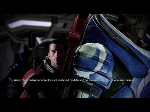 Mass Effect 2 Walkthrough - Part 30 (HD)