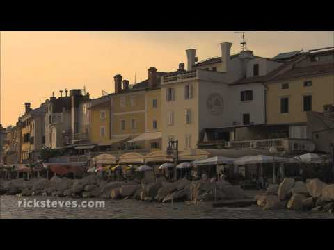 Piran, Slovenia: Adriatic Resort