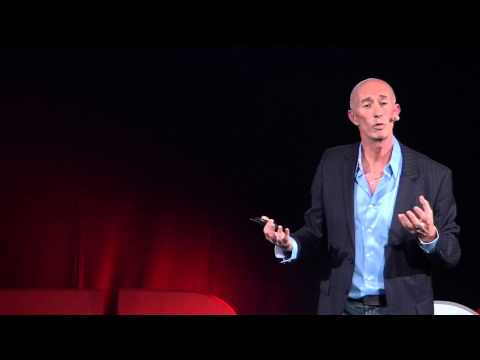 In the zone: Kevin Cottam at TEDxGhent