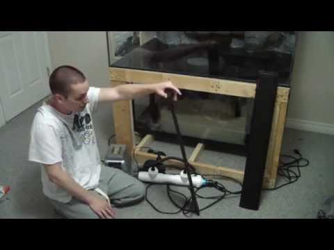 HOW TO: Set up an aquarium PART 3