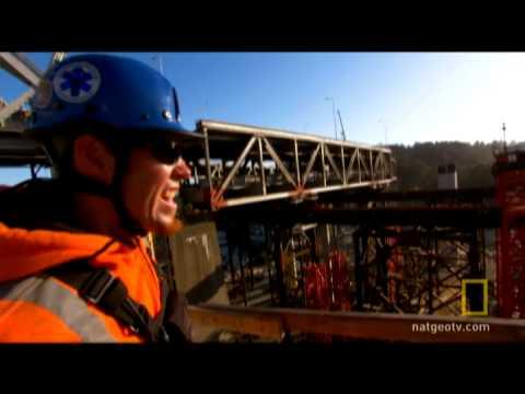 Slicing Up the Bay Bridge
