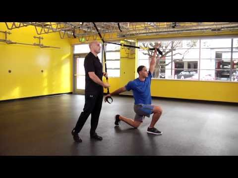 TRX® Training: Using TRX To Build Endurance