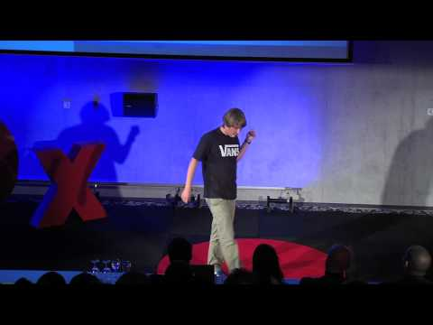 TEDxHogeschoolUtrecht - Maurits Kaptein - Persuasion and why we fail to predict it