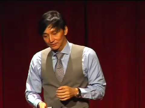 TEDxUSC - Michael Yap - The Next Billion