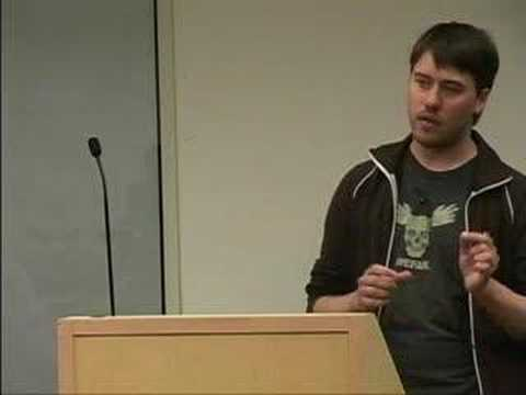 Geoff Stearns and the YouTube Player APIs