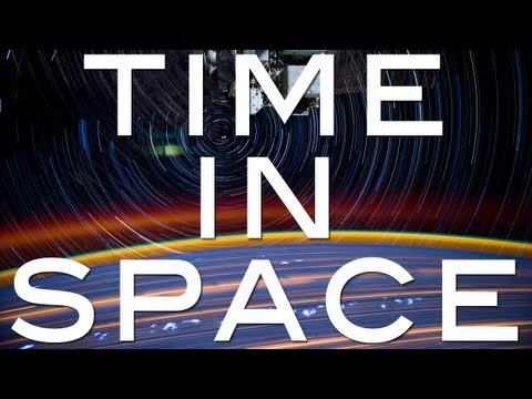 Time in Space! - _____ Playlist #2