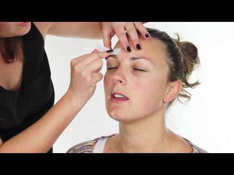 HOW TO GET HD BROWS