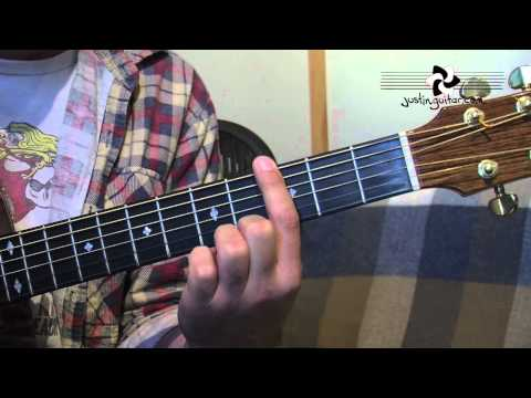 E Shape Barre Chord Grip, Major and Minor (Guitar Lesson  IM-111) How to play IF Stage 1