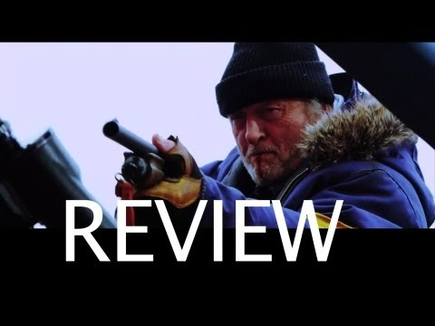 Hobo with a Shotgun Trailer Review