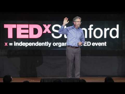 "TEDxStanford - Dan Klein - Going beyond ""hello"""