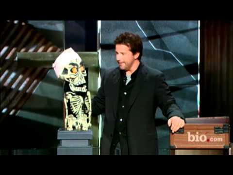 Jeff Dunham - Birth of a Dummy - Promo