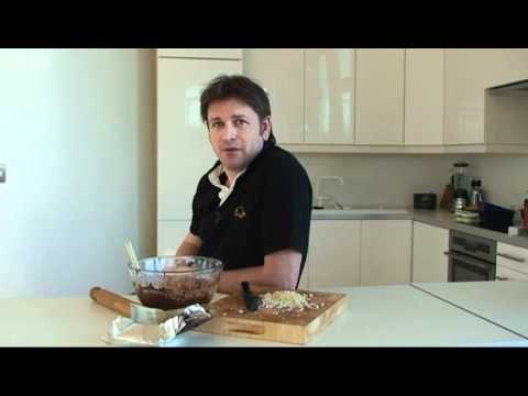 James Martin's Food Heaven - BBC