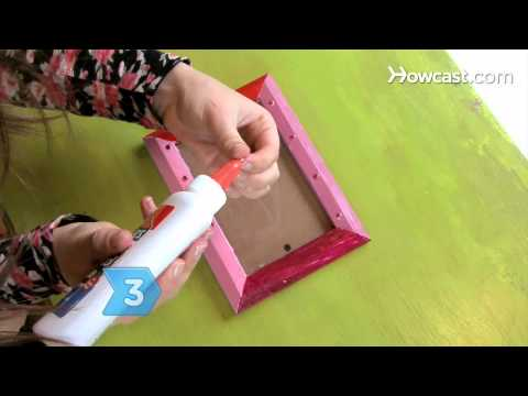 How to Make Valentine's Day Crafts with Your Child