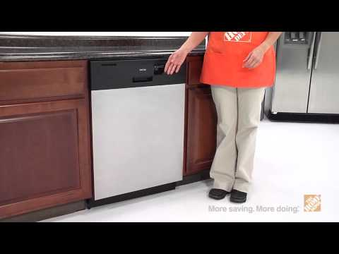Maytag JetClean Plus Built-In Tall Tub Dishwasher with Twice-the-Life Motor - The Home Depot
