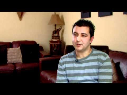 Autistic spectrum disorder: Graeme's story