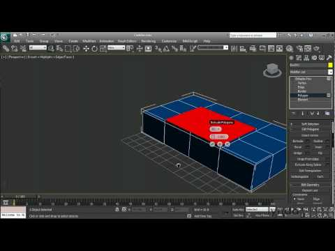 How to use the 3ds Max caddy feature | lynda.com tutorial