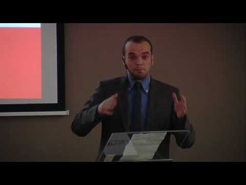 TEDxCluj - Dan Cristea - The reason to believe in competition.flv