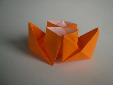 Origami Steamer