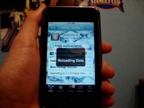 How to Get Custom Keyboards on 3.0 + FW - iPod Touch & iPhone