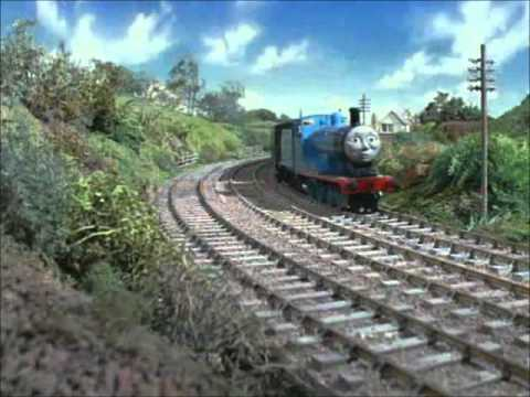 Thomas & Friends: Edward and Gordon