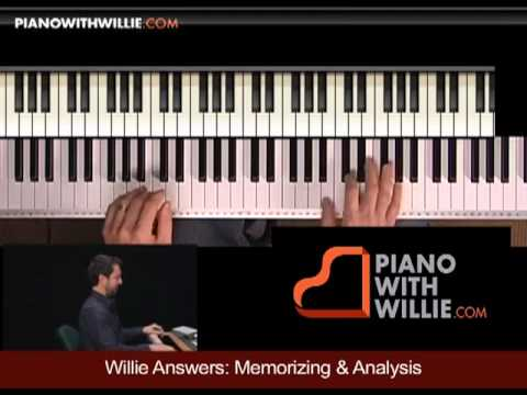 Introduction- Willie Answers: Memorization & Analysis