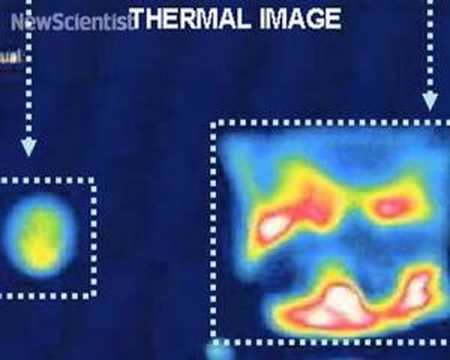 New Scientist video round-up - April 25, 2008
