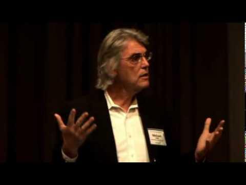 GeoDesign Summit 2010: Michael Gallis: GeoWeb 2.0