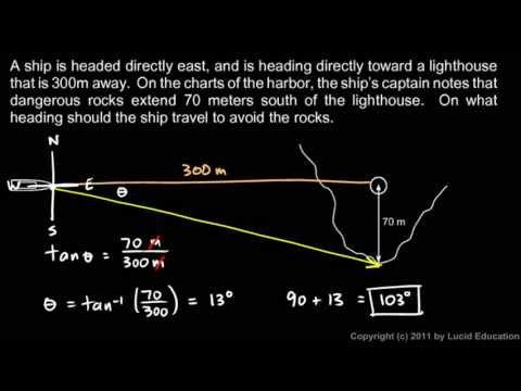 Algebra 2  11.09j - Examples 17 - 18