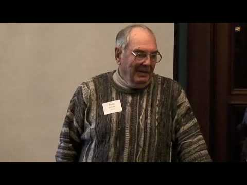 Russ Mawby on Education & Leadership (3 of 4)