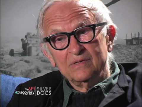 Albert Maysles On Connecting With People