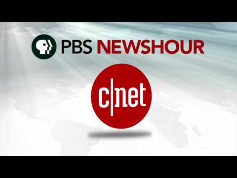 Newshour Plus Cnet, Tablets and Diets