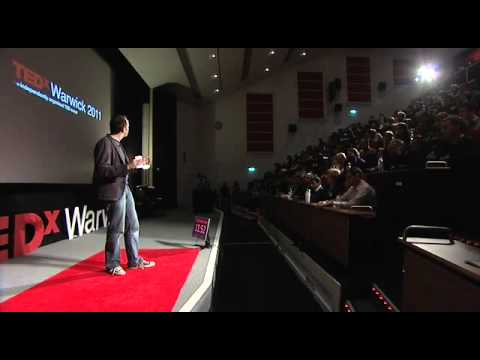 TEDxWarwick - Tim Harford - Management Lessons from the War in Iraq