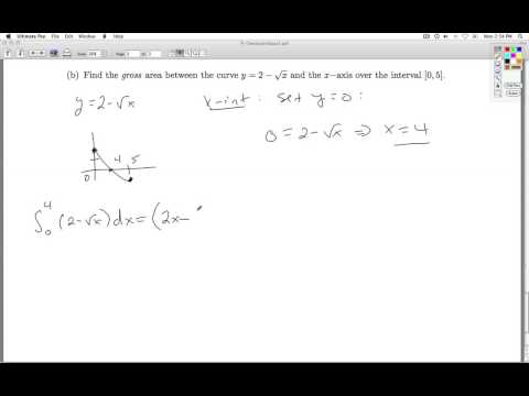 Applied Calculus Checkpoint Quiz 02 Part 2 of 2