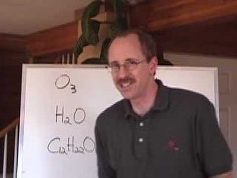 Junior Chemistry: Compounds 3