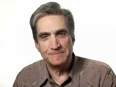 Robert Pinsky on the passing of time