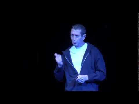 TEDxAustin - David R. Dow