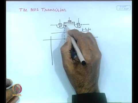 Mod-01 Lec-03 MOS Transistors - II