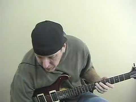 Learn Guitar Eddie Van Halen Flanger review & effects tips