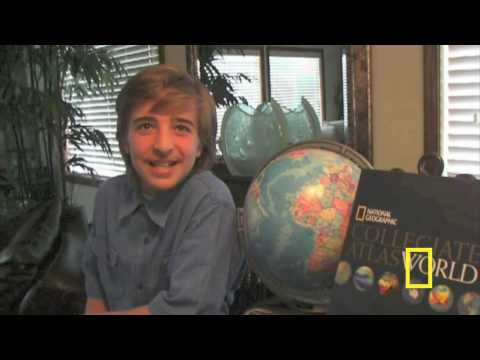 National Geographic Bee 2010 - Geographic Bee 2010 - OR Finalist