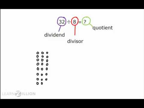 Find a missing quotient in a division problem - 3.OA.3