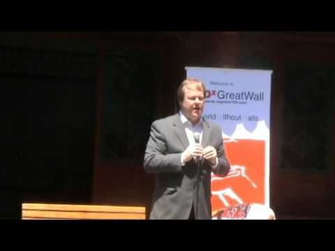TEDx Great Wall - Steven Schwankert The Underwater Wall.mp4
